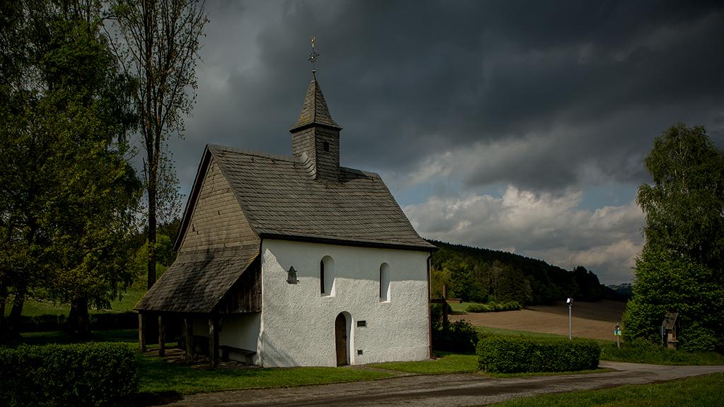 Rochuskapelle in Eslohe