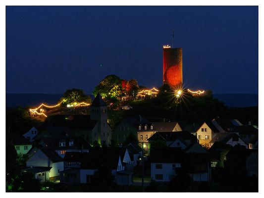 Rock am Turm in Hartenfels I