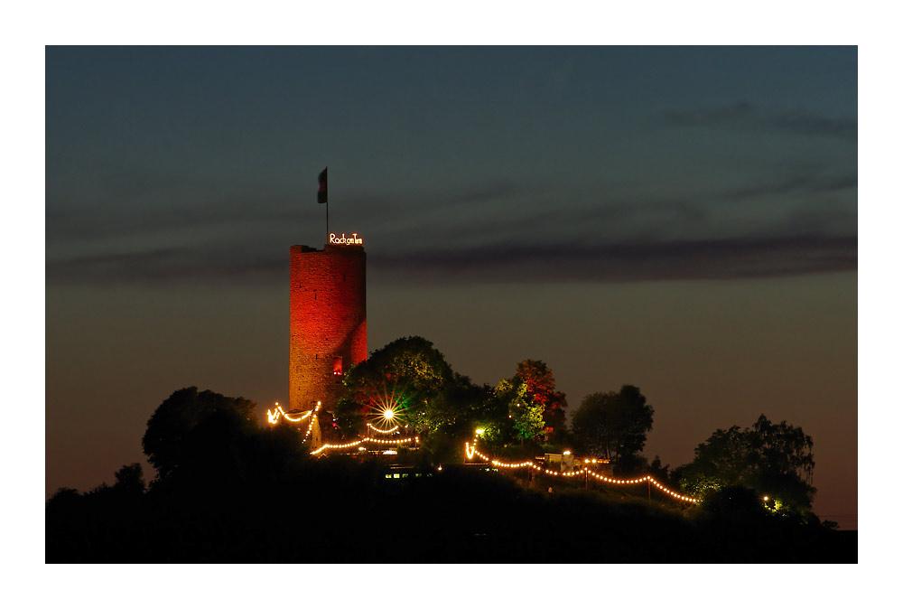 Rock am Turm in Hartenfels II