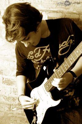 Rock it!!!