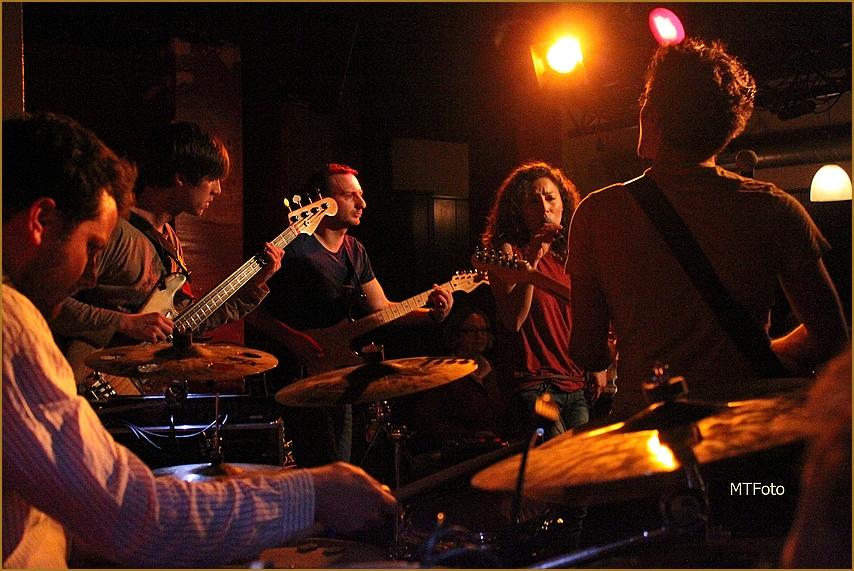 Rock MAGICA FE Stuttgart KISTE Feb13