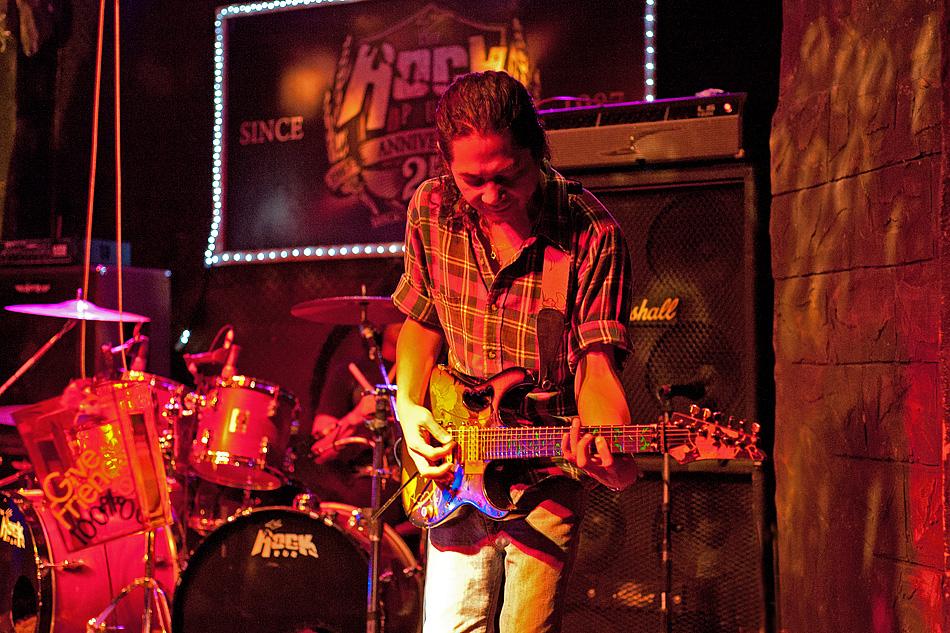 Rock Pub Bangkok II