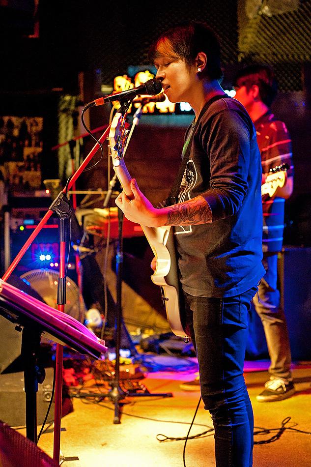 Rock Pub Bangkok IV