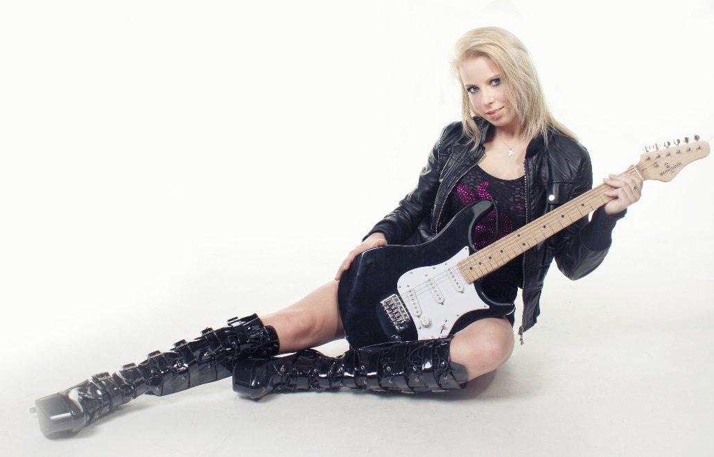 Rock Queen - Teil 2