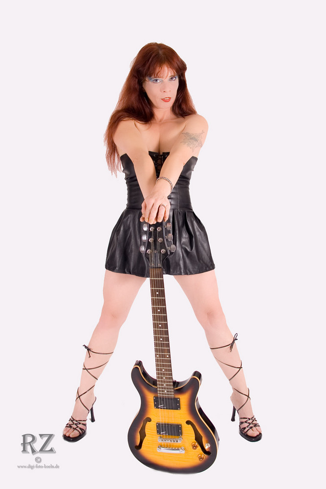 Rock the Guitar