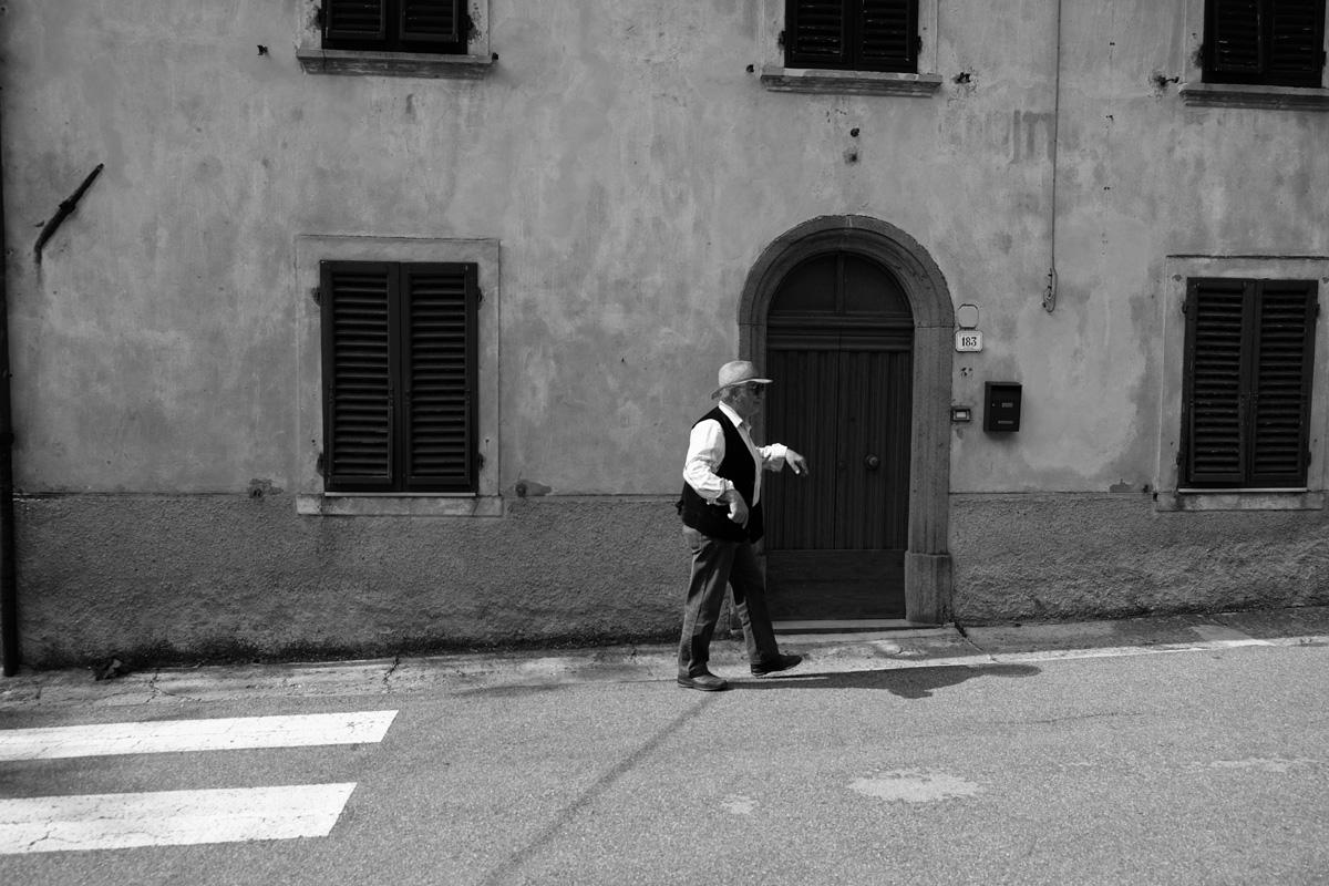 Rockabegna/ Italien