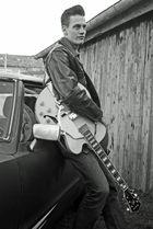 Rockabilly Rippo & his Guitar