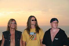 Rockband Mallet
