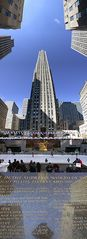 Rockefeller Center - GE Building
