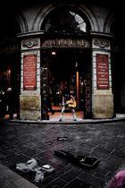 Rockeur de Rue