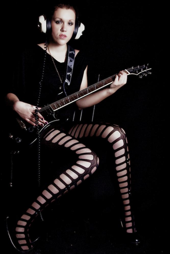 Rockgirl II
