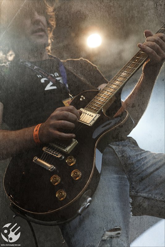 Rockhard Festival 2009 #2