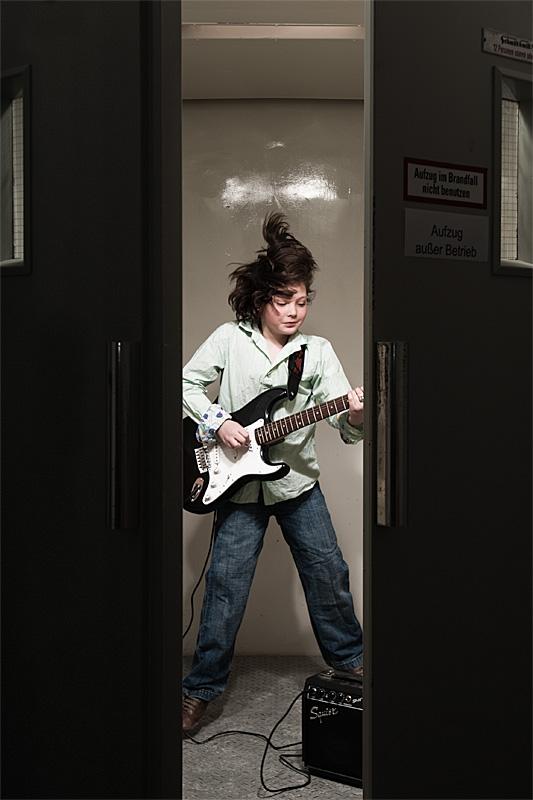 rocking elevator 4/4