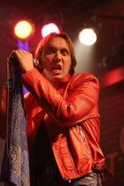 Rockkonzert in Moskau