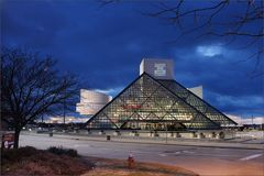 Rock'n Roll Hall of Fame II
