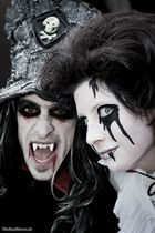 """Rock'n Roll Vampire"""