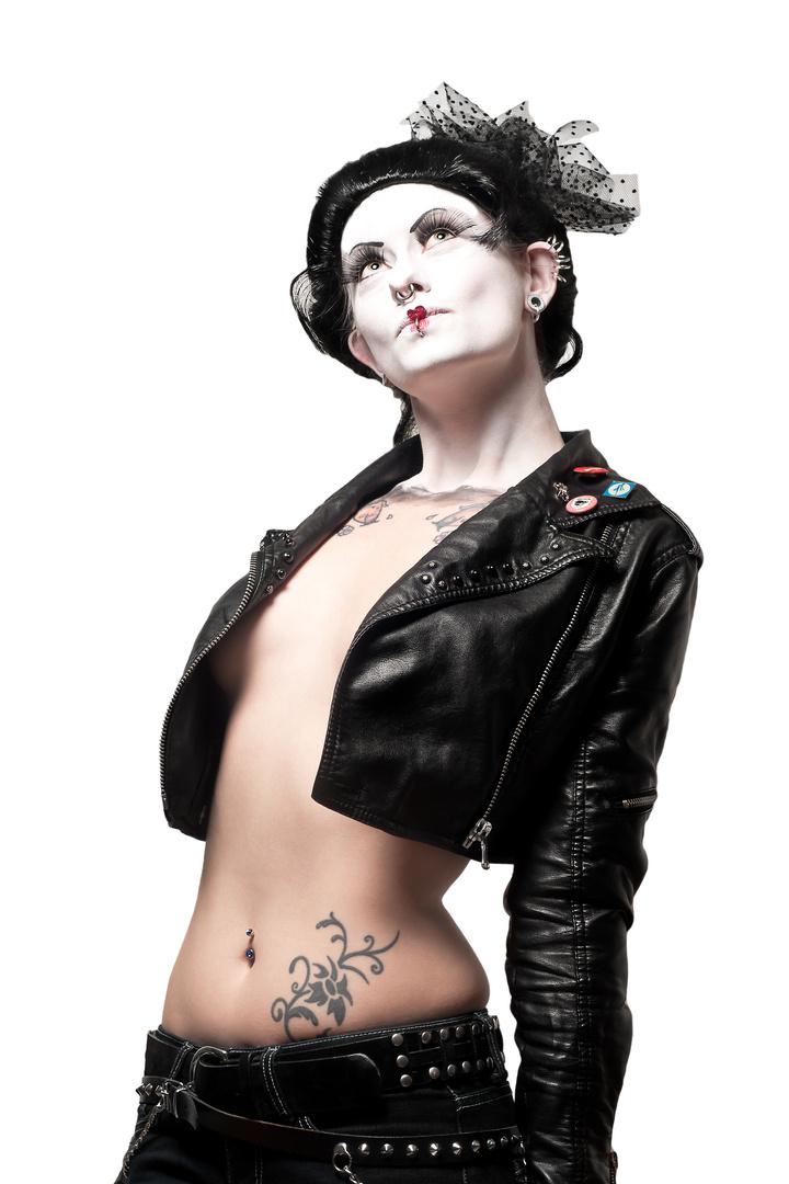 Rock'n'Roll Geisha 04