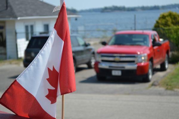 Rockport Canada 2013