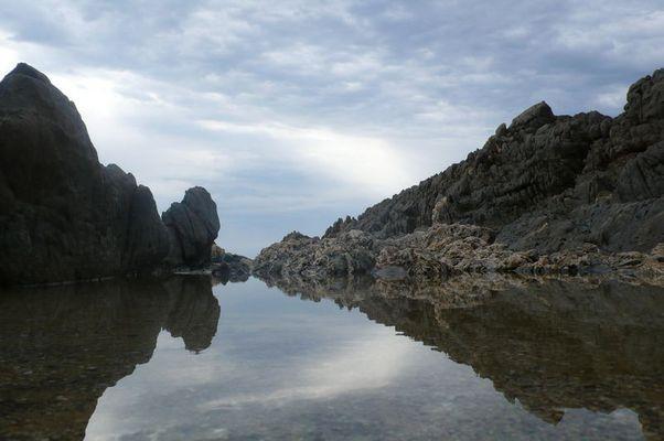 Rocks near Storms River