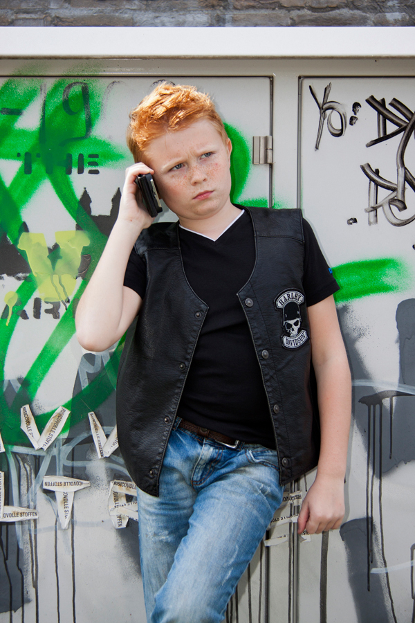 Rockstar Junior #03