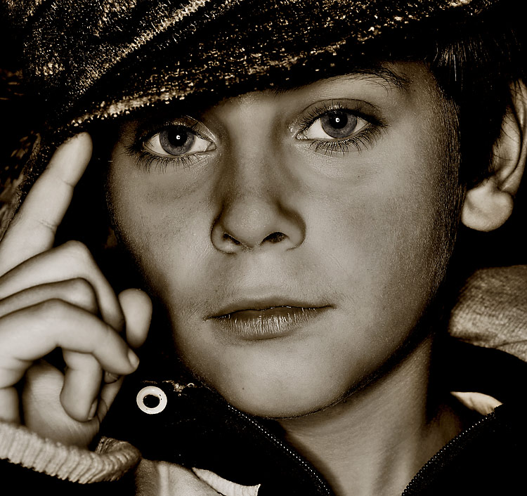 Rocky (8 Jahre alt)