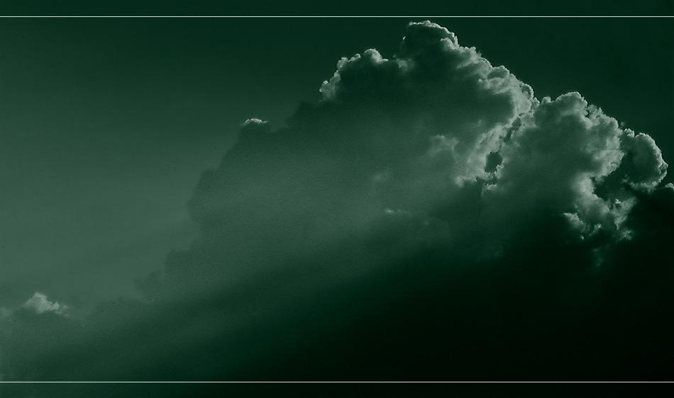 ... Rocky Clouds ...