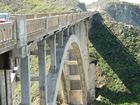 Rocky Creek Bridge A1 SF --> LA