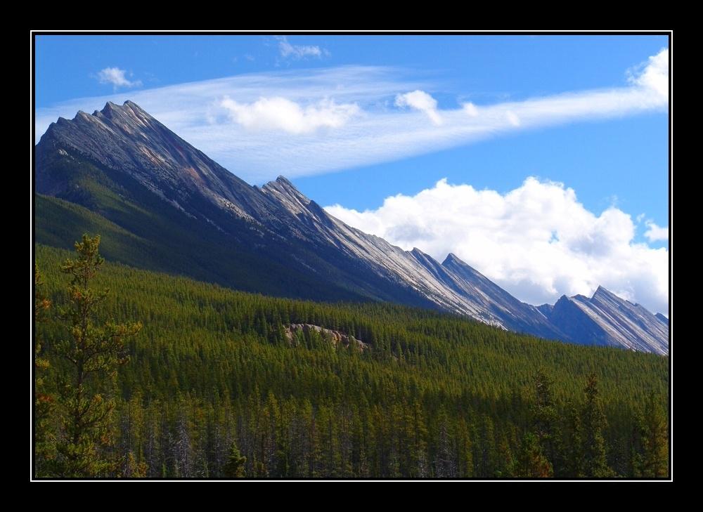 Rocky Mountains III