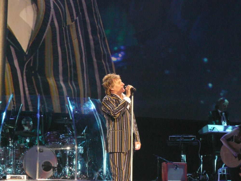 Rod Stewart in Berlin - 4