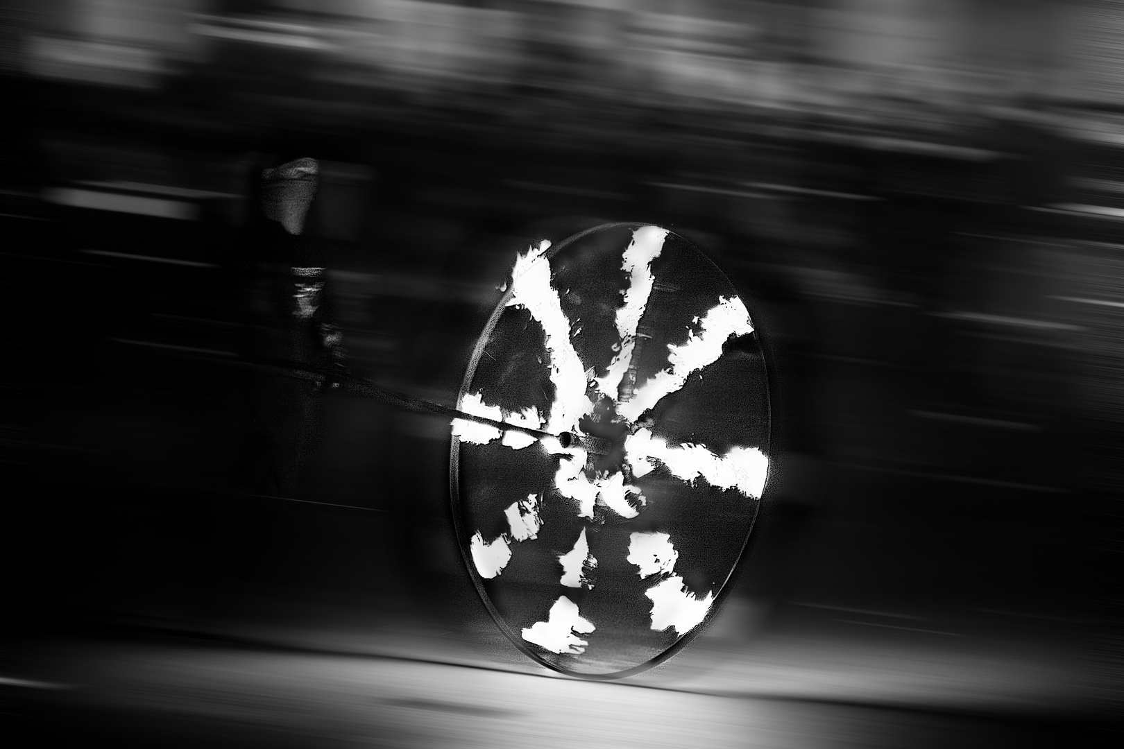Roda de foc