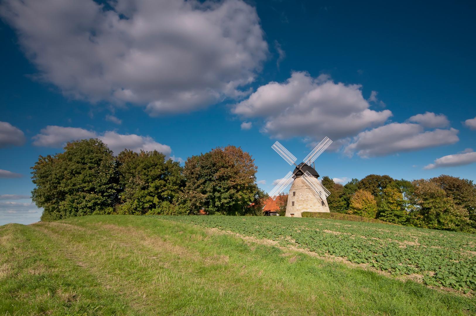 Rodenberger Mühle