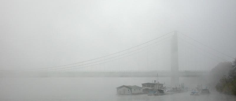 Rodenkirchner Brücke #2 (Bridge across forever)