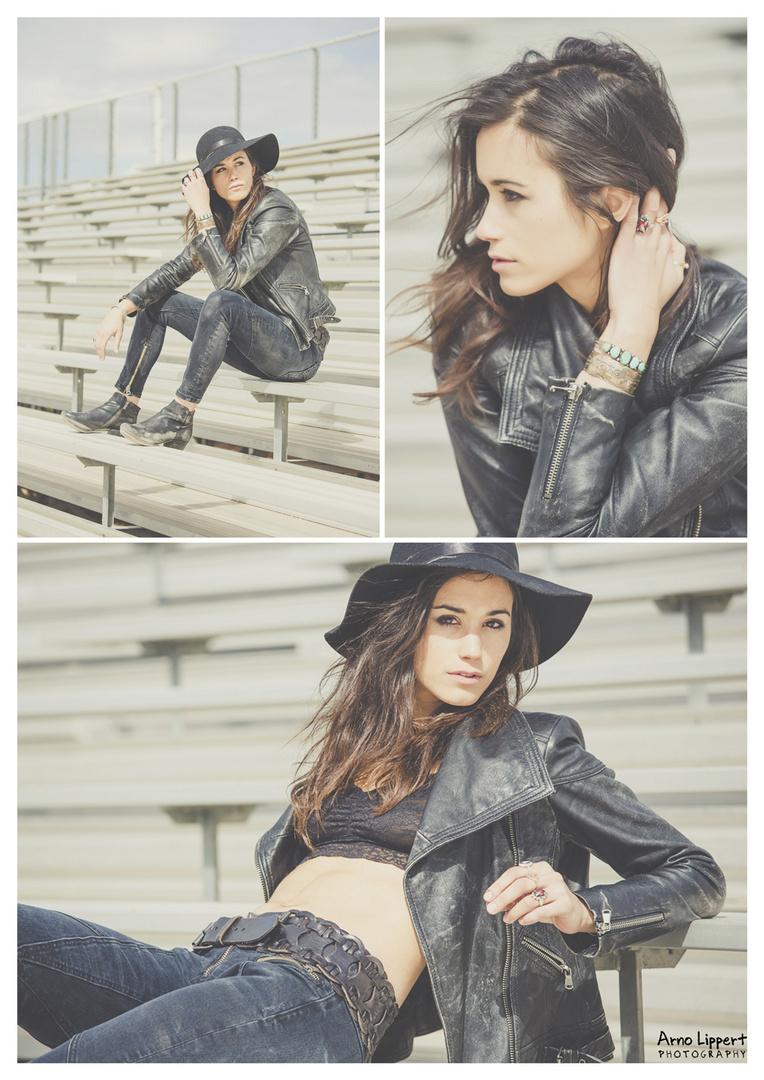 Rodeo Girl Set 2