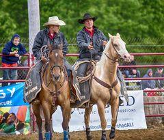Rodeo Wranglers