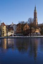 Röckelturm und Martinskirche