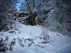 Röhlinghausen im Schnee 12