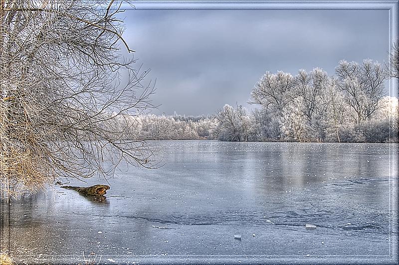 Röhmsee bei Unterensingen 2
