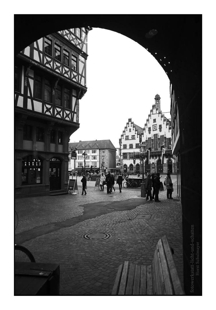 Römer, Frankfurt a. M.