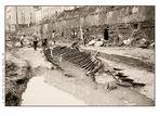 Römerschiff, Bergung