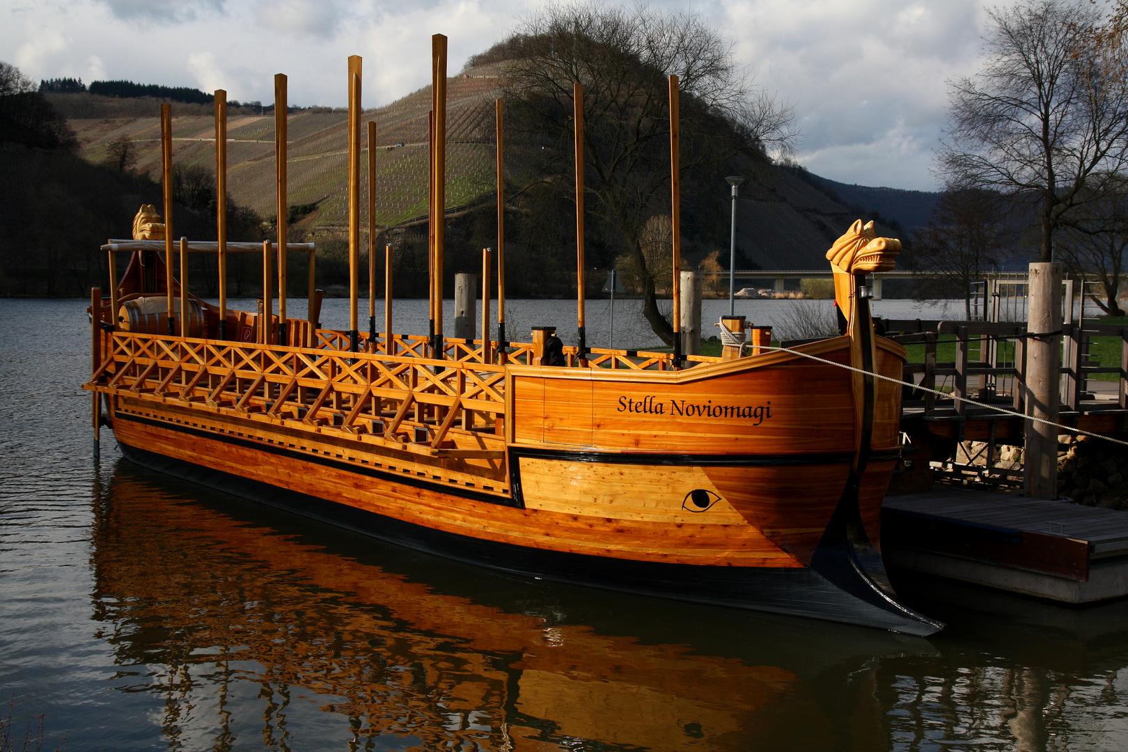 Römerschiff II