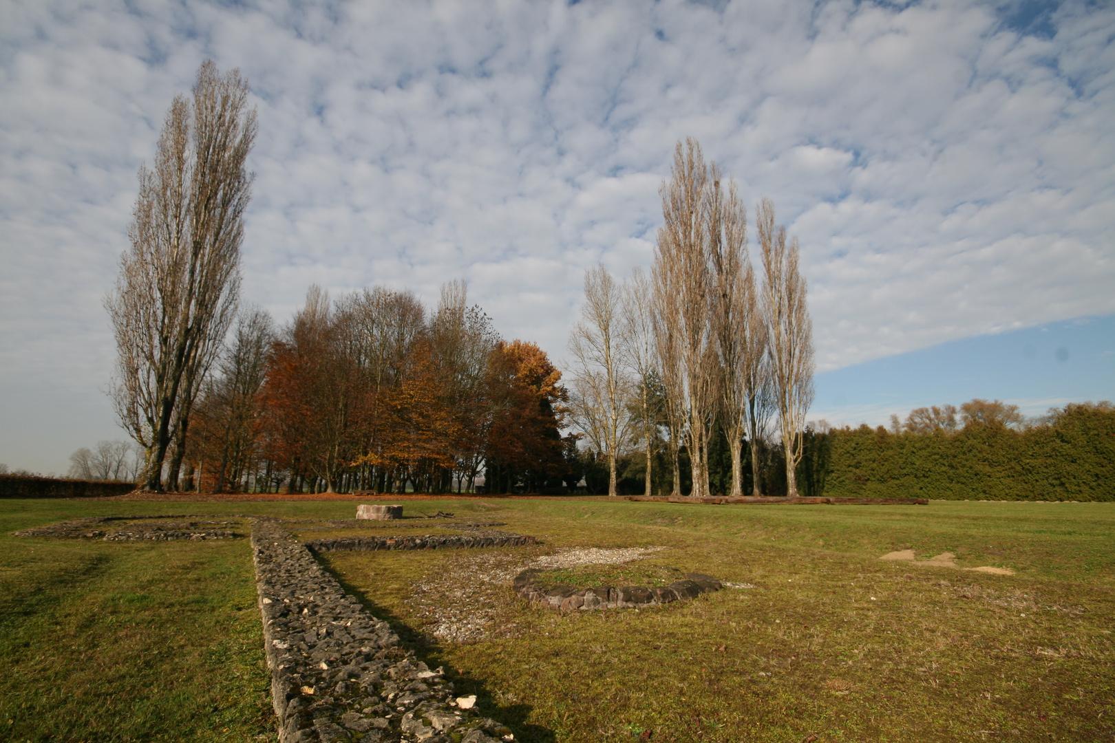 Römersiedlung