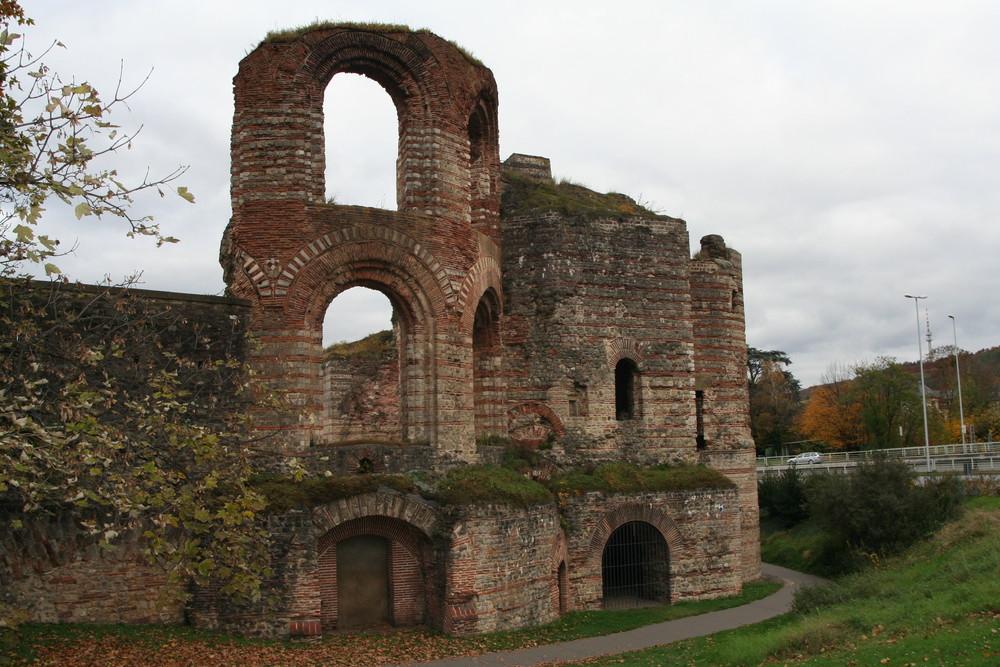 Römerzeit - Trier