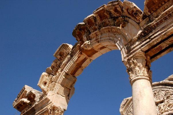 Römische Baukunst