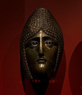 Römische Maske I