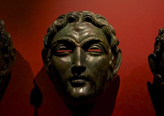 Römische Maske II