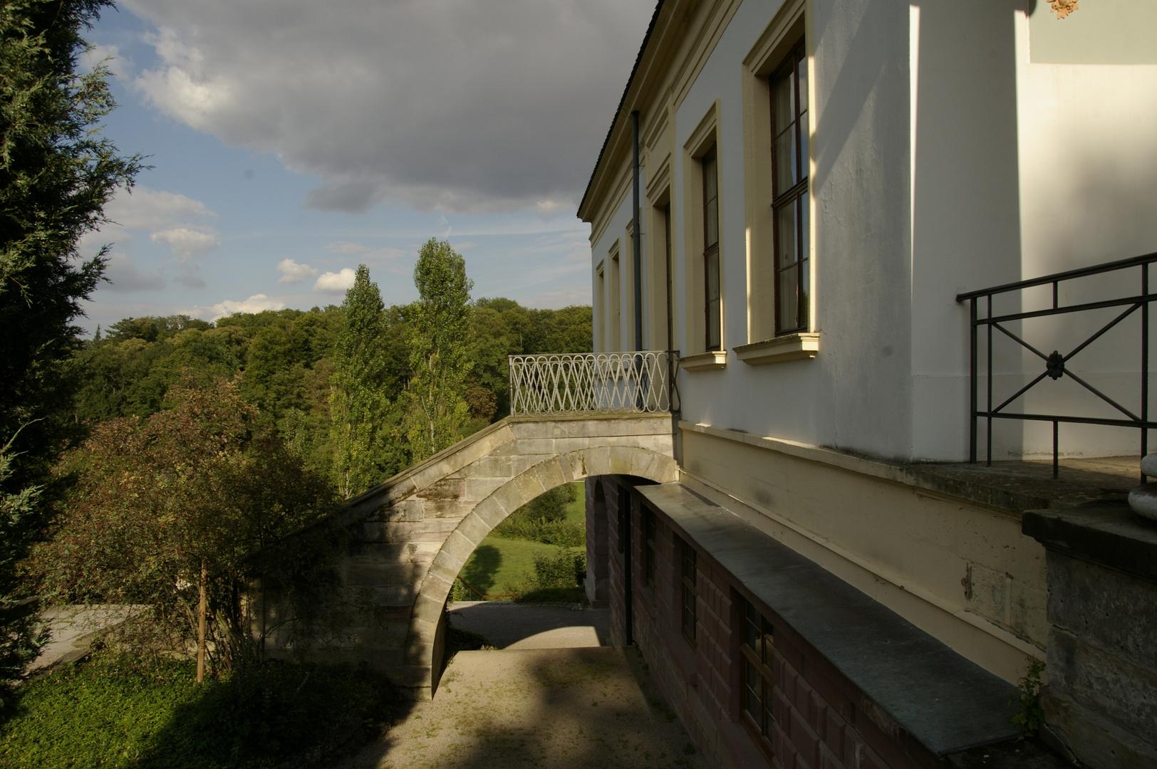 Römisches Haus Weimar