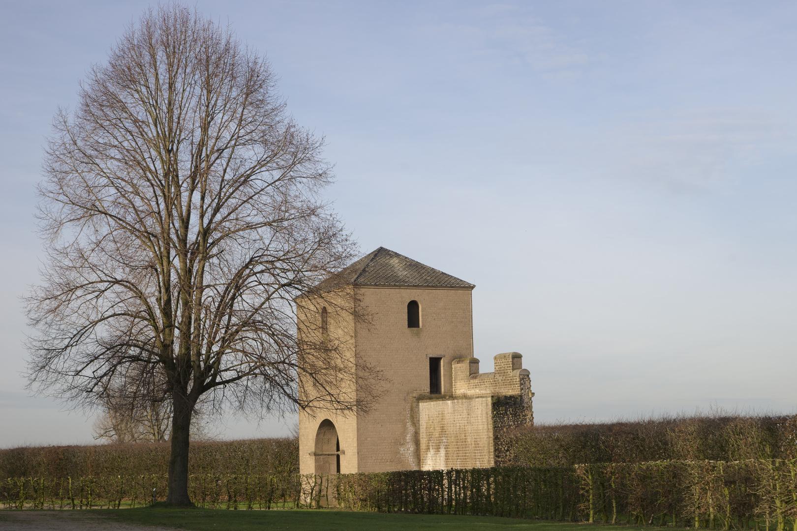 Römisches Tor