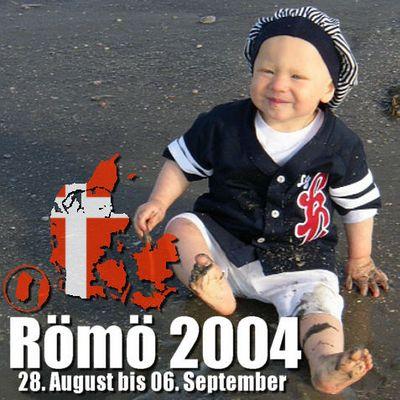 RömöUrlaub2004