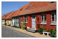 Roenne / Altstadt
