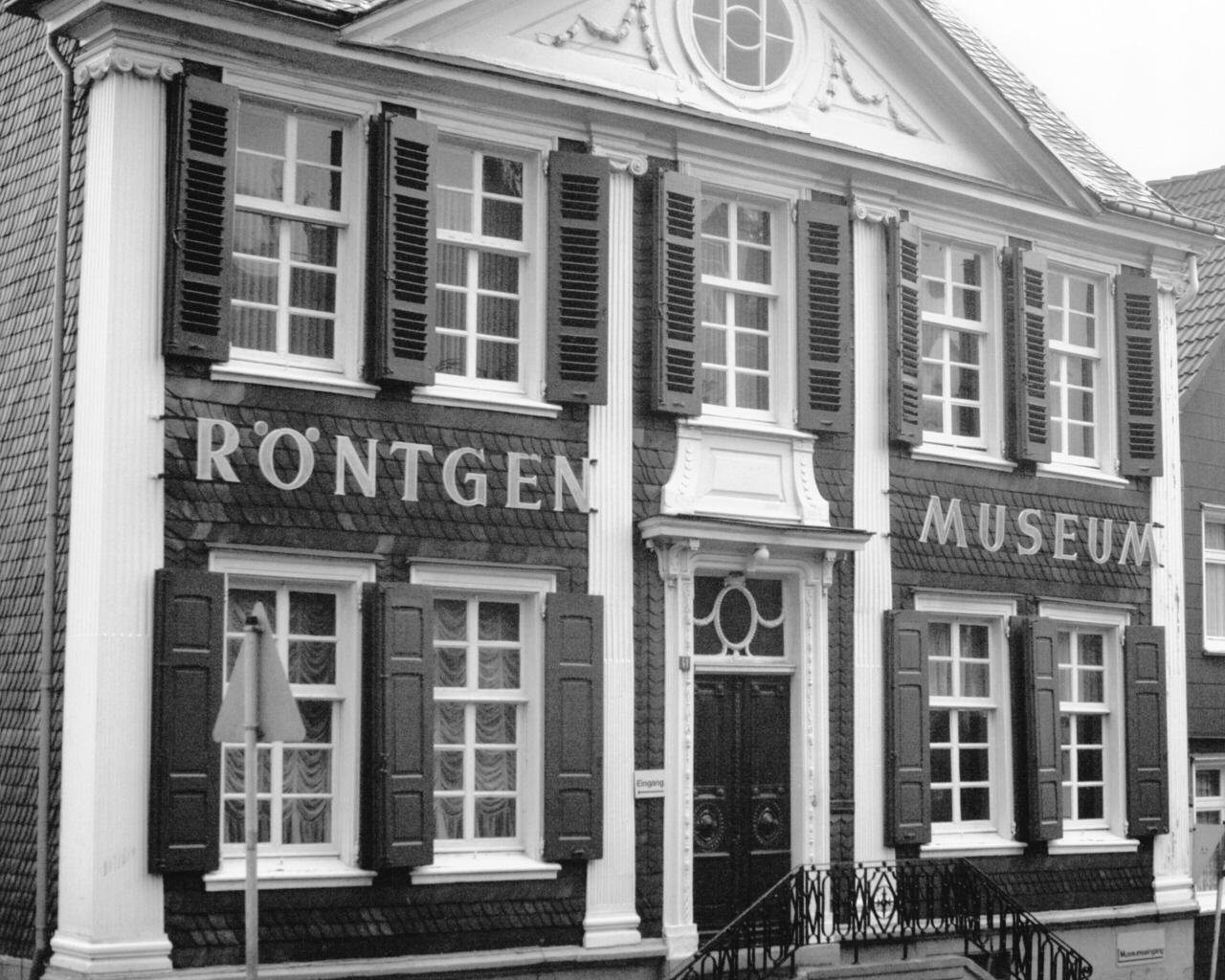 Röntgen-Museum, Remscheid